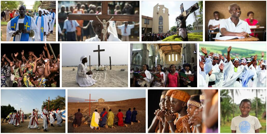 Africa Christianity