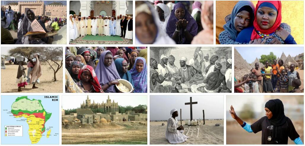 Africa Islam