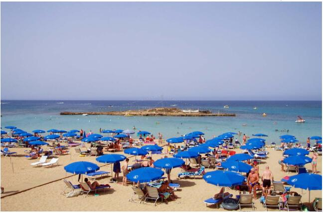 FLIGHTS, ACCOMMODATION AND MOVEMENT IN PROTARAS
