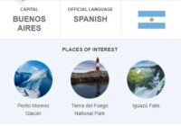 Official Language of Argentina
