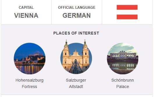 Official Language of Austria
