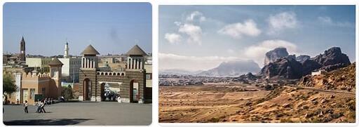 Official Language of Eritrea