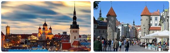 Official Language of Estonia