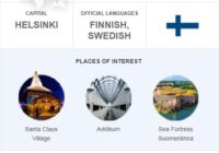 Official Language of Finland