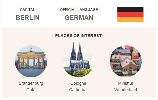 Official Language of Germany