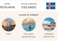 Official Language of Iceland