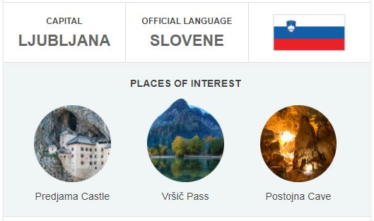 Official Language of Slovenia