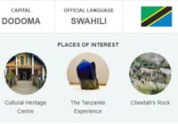 Official Language of Tanzania