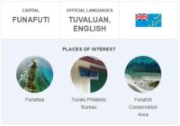 Official Language of Tuvalu