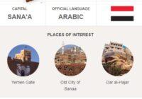 Official Language of Yemen