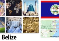 Belize Population by Religion
