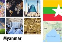 Burma Population by Religion