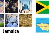 Jamaica Population by Religion