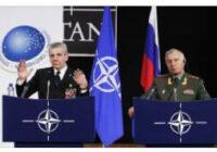 NATO on Kosovo and Afghanistan