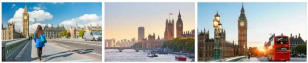 United Kingdom Travel Warning