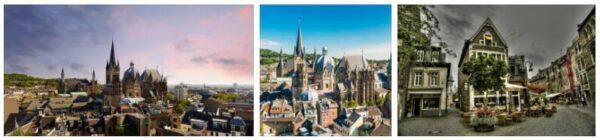 Aachen, Germany City Highlights