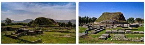 Ruined City of Taxila (World Heritage)