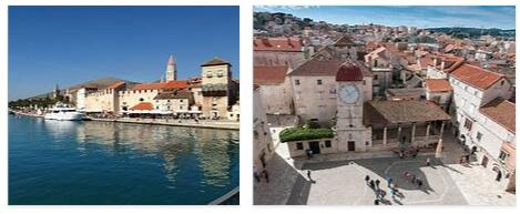 Trogir (World Heritage)