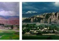 Bamiyan Valley (World Heritage)