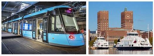 Norway Transportation